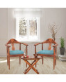 Wooden Arm Chair Comfort Chair for Home and Office