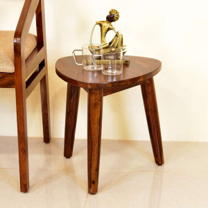 Solid Wooden Top and New Look Peg Table