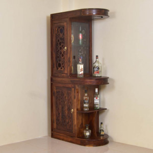 Wooden Bar Cabinet with New Design
