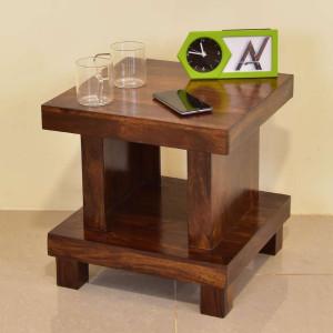 Kingsley Wooden Peg Table