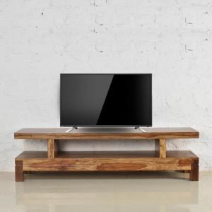 Solid Wood Avina TV unit