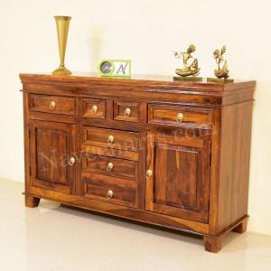 Solid Wood Carleson Sideboard