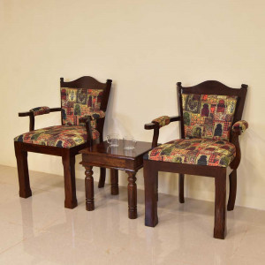 Easy Room Chair for Home and Office