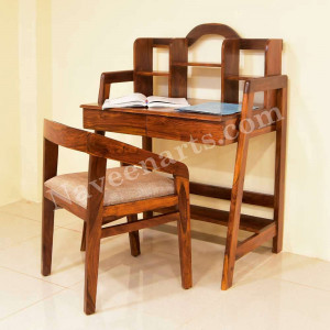 Solid Wooden Study table