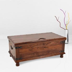 Solid Wood Sheesham Box Gall