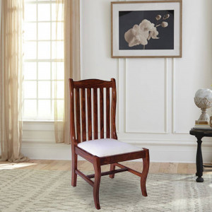 Solid Wood Lincoln Dining Table and Chair