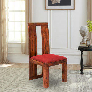 Solid Wood Acropolis Dining Table & Chair