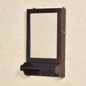 Solid Wood Hanger Mirror Frame