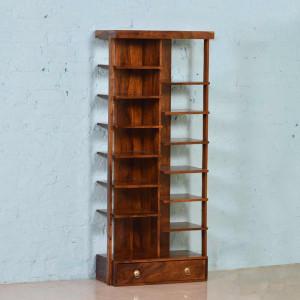 Solid Wood Footwear Table