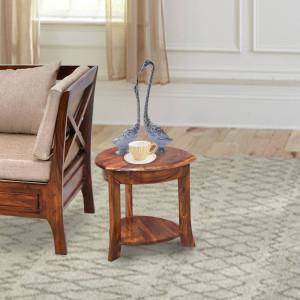 Solid Wood Keub Side Table and Peg Table