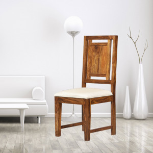 Sheesham Wood Niwer Patti Chairs
