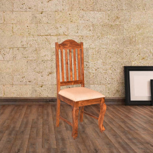 Solid Wood Cambrey Study and Dining Chair