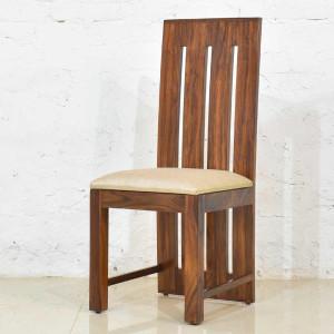 Multipurpose Solid Sheesham Wood Chair