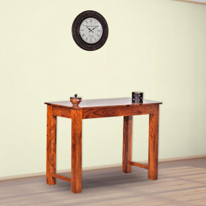 Segur Solid Wood Console Tables
